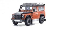 LAND ROVER DEFENDER 90 - Adventure Phoenix
