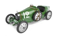 Bugatti T35 Nation Color Project - Great Britain  n. 12 winner Monaco GP 1929 1924