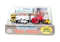 Micro Action Big Rigs Truck