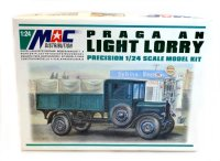 Praga An Light Lorry