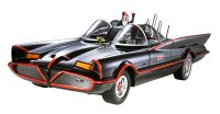 Batmobile 1966 Classic TV Sesires Version