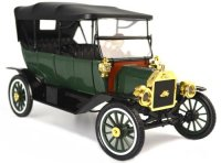 Ford Model T touring soft top 1915