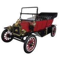 Ford Model T tourig