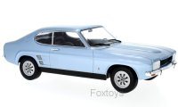 Ford Capri MKI 1600 XL 1973