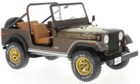 Jeep CJ-7 Golden Eagle 1980