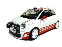 Abarth 500 Rally R3T