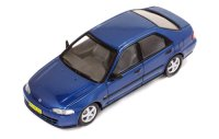 HONDA CIVIC SIR EG9 Europe Specs