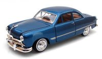 Ford Coupe 1949