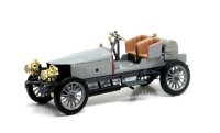 Spyker 60-hp four-wheel drive racing car 1903
