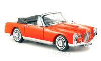 Facel Vega FV 1b Convertible 1955