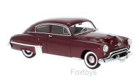 Oldsmobile Rocket 88 Futuramic 2-Door Club Coupe 1949