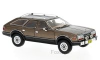 AMC Eagle Wagon 1981
