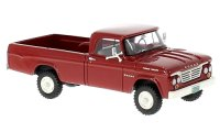 Dodge W200 Power Wagon 1964
