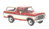 Ford Bronco 1978
