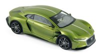 Citroen DS E-TENSE - Salon de Gen?ve 2016