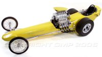 Greer Black Dragster