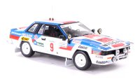 Nissan 240 RS n. 9 Safari rally 1984