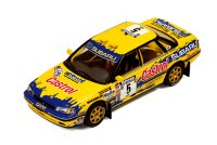 Subaru Legacy RS n. 5 Rally of New Zealand 1992
