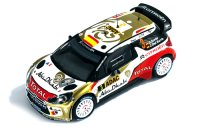 CITROËN DS3 WRC n. 3 winner Rally Germany 2013