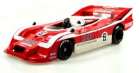 Porsche 917/30 CAM2 World's Closed Course Speed Record Holder 197