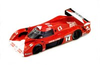 Toyota TS 020 n. 2 Le Mans 1999