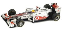 McLaren MP4-26 n. 3 winner German GP 2011