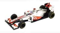 McLaren MP4-27 n. 3 winner Australian Grand Prix 2012