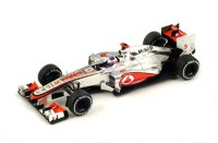 McLaren MP4-27 n. 3 winner Brazilian GP 2012