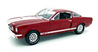 Ford Mustang Shelby GT350 1966