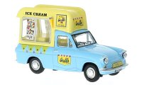 Ford Thames Van RHD Wall`s Ice Cream