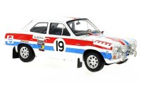 1972 Ford Escort RS 1600 MKI n. 19 Rally Monte Carlo