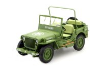 Jeep Willys US army