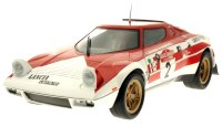 Lancia Stratos n. 2 winner Rally San Remo 1974