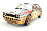 Lancia Delta - Winner Monte Carlo 1992 - Dirty Version