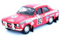 Ford Escort MkI n. 82 Rally Monte Carlo 1972