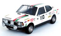 Toyota Corolla Levin n. 110 Rally Press-on-Regardless 1973