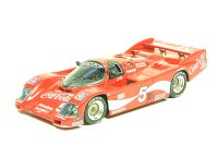 Porsche 962 Long Tail n. 5 Coca Cola 24h Daytona 1985