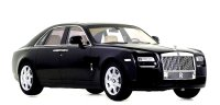 Rolls-Royce Ghost 2010