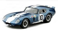 Shelby Daytona Coupe - Boneville Speed Record 1965 n.10