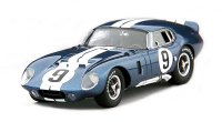 Shelby Daytona Coupe - 24h Le Mans 1965 n.9