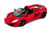 McLaren MP4-12C Spider LHD