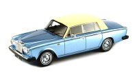 Rolls Royce Silver Shadow II Parkward 1979