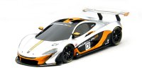 McLaren P1 GTR - Pebble Beach 2014