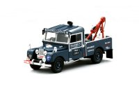 "Land Rover Series I 107 - Recovery Truck ""Barnes' Garage"""