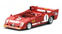Alfa Romeo T33 TT 12 #1 - 2 nd. place 1000 km Spa 1975