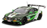 Bentley Continental GT3 #9 - ADAC GT Masters Red Bull Ring 2016