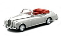 Rolls Royce Silver Cloud Drophead Coupe 1959