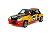 Renault 5 Turbo n. 598 Rally Italia 1979