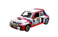 Renault 5 Turbo n. 76 Carrefour