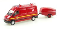 Renault Master Pompiers
